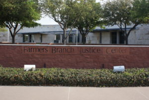 Traffic Ticket Lawyer Farmers Branch